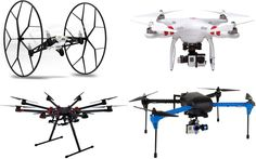 Whether you're a complete beginner on a tight budget or a professional camera   operator with thousands to spend, there's a drone out there for you. We take   a look at the best options on the market now