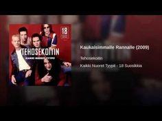 Kaukaisimmalle Rannalle (2009) - YouTube