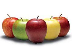 Unmatchable Benefits of Washington Apples
