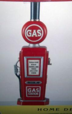 Vintage Truck Kid S Room On Pinterest Gas Pumps Trucks