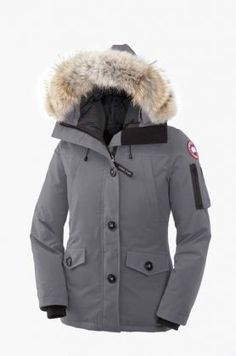 "Canada Goose down outlet discounts - How to spot a fake ""Canada Goose"" jacket. Logo on the left is real ..."