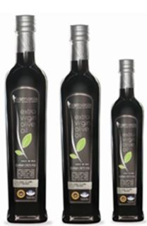 Olive Oil Chania