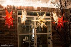 New Christmas Lanterns Ideas