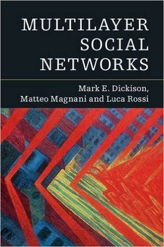Buy or Rent Multilayer Social Networks as an eTextbook and get instant access. With VitalSource, you can save up to compared to print. Social Media Content, Social Media Tips, Royal Society Of London, Online Social Networks, Wedding Details Card, Types Of Relationships, Academy Of Sciences, Research Methods, Data Collection