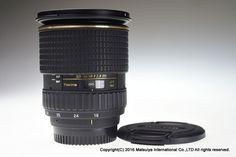 Tokina AT-X PRO SD 16-50mm f/2.8 DX for Nikon Excellent+ #Tokina