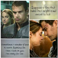 Fourtris---> OH MY GOD *fangirling while fainting*