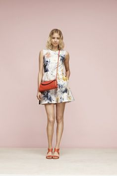 Dissecting the Awesomeness of Kate Spade Saturday's Pre-Fall 2014 Collection Kate Spade Saturday, Must Have Items, Smart Casual, Fashion News, Autumn Fashion, Genre, Stylish, My Style, Outfits