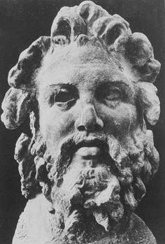 lapetus - Titan of mortality, pain and violent death.