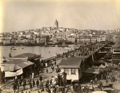 <B> The Ottoman Empire at the turn of the century. Part 3: Constantinople, Ephesus </ b> - muza_voina
