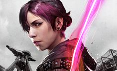 Infamous First Light http://gamusion.nl/2015/03/20/infamous-first-light/