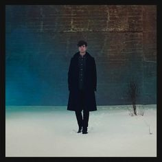 James Blake: Overgrown - James Blake has morphed and matured into an artist I can absolutely love; he seems to have figured out how to balance his folky, singer-songwriter influences with his dubby, electro-R style, and its awesome.
