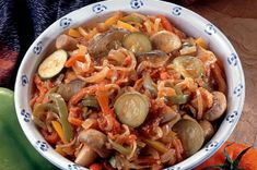 Low-carb slow cooker recipes, I want to try the ratatouille recipe on this page