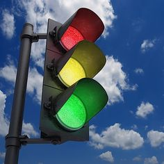 Photo about Traffic Light in a blue sky with only the green light on. Image of semaphores, light, traffic - 28647180 Red Traffic Light, Red Light Camera, Soccer Decor, Lights Artist, Football Art, Science Photos, Photo Library, Light Photography, K Idols