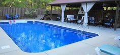 Pool Cleaning in Las Vegas - Aquazul Swimming Pool Services