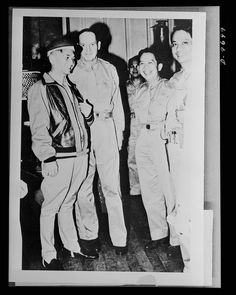 President Manuel L. Quezon is shown conferring with General Douglas MacArthur and members of his staff, during the fighting in the Philippines. Retrieved from the Library of Congress, . Us Army General, Douglas Macarthur, Library Of Congress, Timeline, Philippines, Presidents, Photograph, Pictures, Photography