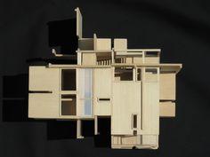 Peter Eisenman - House VI