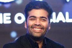 Karan Johar excited about six mn Twitter followers