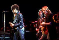 Bob Dylan Farm Aid 1985