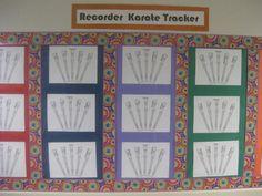 Recorder Board 3