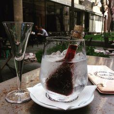 Cold brew coffee, Beograd