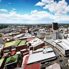"Kimberley, South Africa: ""The City that Sparkles"" #visitsouthafrica"