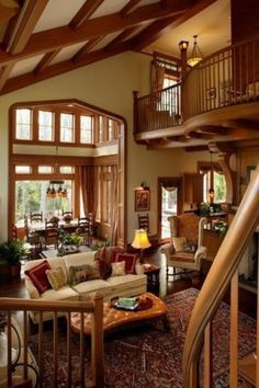 Andie MacDowell's House in Asheville NC (18)
