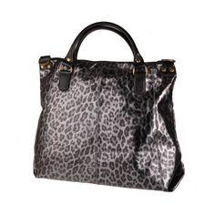 Leopardo Srebro cena: 513,30 PLN Tote Bag, Bags, Fashion, Dinner, Handbags, Moda, Dime Bags, Totes, Fasion