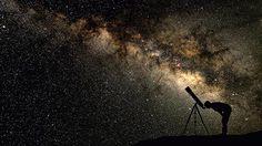 Taste the stars – where gastronomy meets astronomy