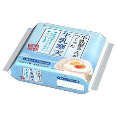 牛乳屋さんがつくった牛乳寒天 - 食@新製品 - 『新製品』から食の今と明日を見る!