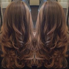 Fall Balayge Color #hairitagesaloncarlsbad #toniroselarson #carlsbad #carlsbadsalon #carlsbadvillage #hairitage
