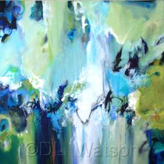 "Staccato 36"" x 36"""