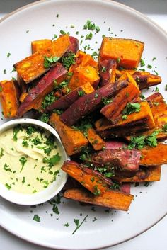 An easy sweet potato recipe that's sure to make everyone happy