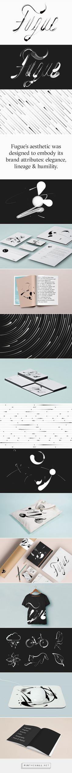 Fugue Identity - Work - Sagmeister & Walsh