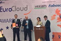 EuroCloud je proglasio pobjednike EuroCloud Award 2016 natjecanja u bukureštanskom finalu, a jedan od najjačih domaćih sistem integratora Combis, u vlasništvu Hrvatskog Telekoma, zaslužio je prvo mjes
