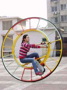 Seven Crazy Bicycles for Hipsters and Surburbanites Alike