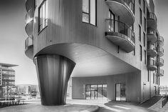 Speilet (2009) – ARC arkitekter