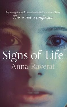 Signs of Life by by Anna Raverat eBook £5.66. Nominated for the Anobii First Book Award 2012. Vote for it to win here: http://www.edbookfest.co.uk/the-festival/anobii-first-book-award/vote