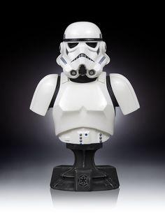 Gentle Giant GS EX Stormtrooper Bust