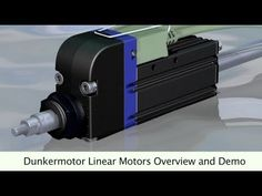 Dunkermotoren Linear Systems, the inventor of the Tubular Linear motor technology, introduces the main design aspects of its line of linear motors, the major benefits that system designers can count on, and examples of applications. For more information, contact us or visit us at www.dunkermotor.com Dunkermotoren and Dunkermotor are brands of AMETEK Precision Motion Control.
