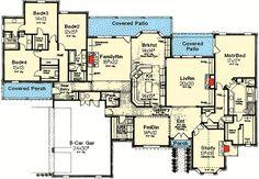 - 48219FM | Architectural Designs - House Plans