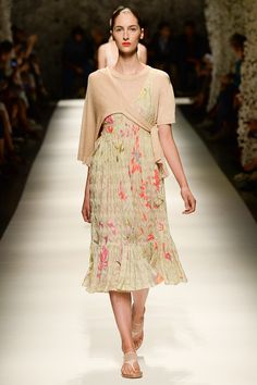 Missoni Spring 2015 Ready-to-Wear - Collection - Gallery - Look 4 - Style.com
