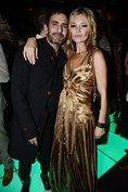 The Kate Moss Book Party (Vogue.com UK)