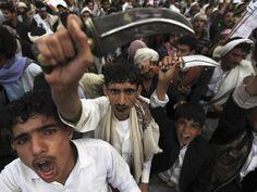 Demystifying Yemen's Conflict | International | The News Hub