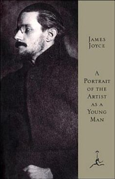 A Portrait of the Artist as a Young Man by James Joyce | PenguinRandomHouse.com  Amazing excerpt I had to share from Penguin Random House