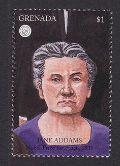 Jane Addams, Grenada, Images, Stamp, Google, Books, Pen Pal Letters, Search, Granada