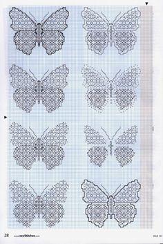 Gallery.ru / Фото #18 - Mary Hickmott's New Stitches №197 2009 - Chispitas