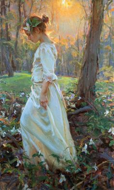 As day breaks   by Daniel F. Gerhartz