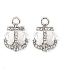 Pinup Sailor Girl Nautical Navy Anchor Earrings with Crys... http://www.amazon.com/dp/B00JZZUKQA/ref=cm_sw_r_pi_dp_rmbgxb16YQ5B7