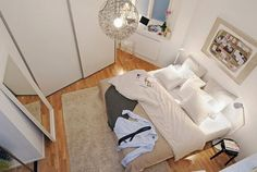 Deco Kleines Zimmer In 55 Originellen Ideen