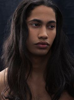 Anthony Guzman represented by Red NYC Models